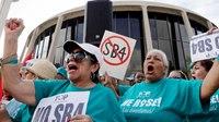 Texas sues San Antonio police under sanctuary cities law