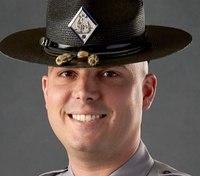 NC trooper dies in vehicle crash
