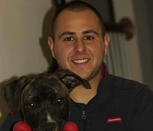 Deputy Chief Sander Cohen was pronounced dead at the scene of a vehicle crash.