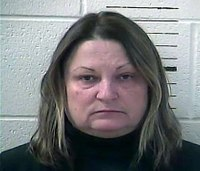 Miss. fire district clerk charged with embezzling over $25K