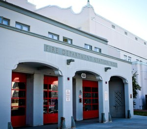 Santa Cruz firefighters claim their wages are