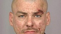 Suspect in Wash. cop shooting dies at hospital