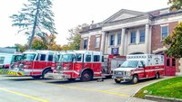Public safety commissioner in NY city responds to EMS contract concerns