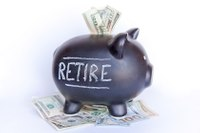 Is your police pension enough for a comfortable retirement?