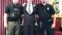 RISE Award Nominee: How this 3-cop dept. makes a big difference
