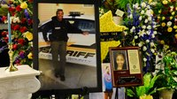 Slain SC deputy mourned