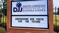'Dumpster fire' or work in progress? SC juvenile justice director says scathing audit lacked context