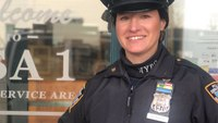 Cop uses smartphone to save suicidal woman, infant daughter