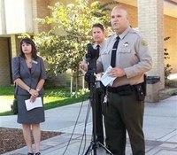 Police: Calif. teen made school shooting threats as prank