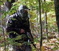How to scout for deer hunting year-round