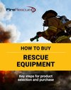 How to buy rescue equipment (eBook)