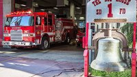 San Diego plans to hire 220 firefighters to reduce overtime costs