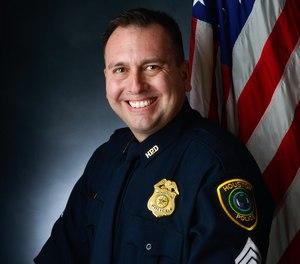 Sgt. Sean Rios was shot and killed November 9, 2020.
