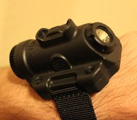 Surefire's 2211x light is affordable, powerful, and hands-free