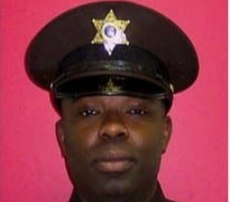 Cpl. Bryant Searcy (Photo/Wayne County Sheriff's Office)