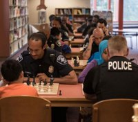 National law enforcement organizations announce community outreach project across US