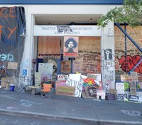 Police investigate 3rd shooting near Seattle's 'occupied' protest zone