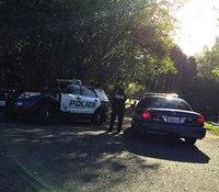 3 dead, 1 hurt in shooting near Seattle; suspect in custody