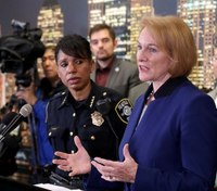 After shooting, Seattle police under renewed pressure to stop rising gun violence, gang activity