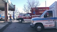 Kan. county manager to decide fate of EMS director