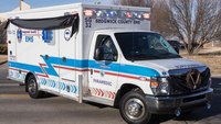 'A critical tipping point': Kan. county EMS wait times reach dangerous levels