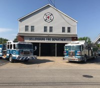 Ind. fire district works out plans for new department