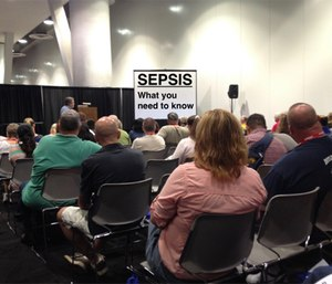 There are many great sepsis education resources available to EMS educators.