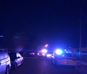 Sarasota police are investigating after shots were reportedly fired at paramedics while they responded to a call early Monday morning.