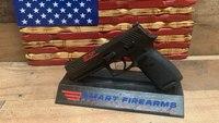 Smart Firearms unveils new training gun