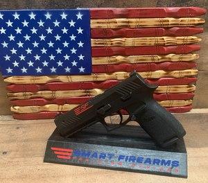 The SF-35 Pro training gun by Smart Firearms