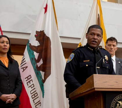 SF police begin issuing citations to shelter-in-place violators