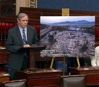 Senate panel considers wildfire bill, but too late for 2020 season