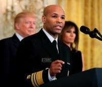 Surgeon General urges public to carry naloxone