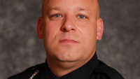 Mich. public safety officer suffers fatal heart attack while on fire duty