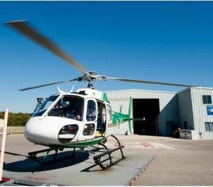 Air Methods recently decided to close the MedFlight Huntsville base in Meridianville. (Photo/MedFlight)