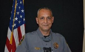 Deputy Shawn Gopaul.