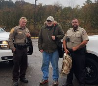 Ala. deputies praised for driving veteran to doctor across county lines