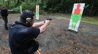 Should cops shoot to incapacitate?