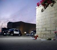 Southern Calif. school shooter dies