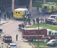 Doctors, nurses spring into action for Texas high school shooting victims