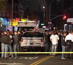 A surge in officer-involved shootings in recent weeks has stoked tensions between officers and critics who say they have been too quick to use deadly force.