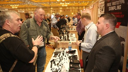 2021 SHOT Show canceled due to rising COVID-19 cases