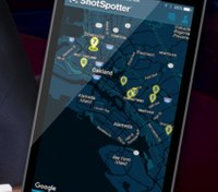 IACP 2016: ShotSpotter gunshot alerts now available on mobile devices