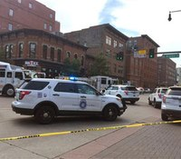 Sheriff: Denver shooter spoke of flying plane into building