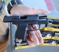 SHOT Show 2018: 3 trends at Industry Day at the Range