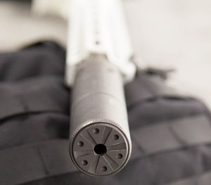 You owe it to your officers and jurisdiction risk official to investigate the use of silencers to save hearing and money.