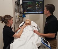 5 simulation scenarios to teach capnography to BLS providers