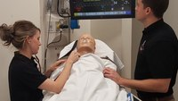 The importance of simulation in EMS education
