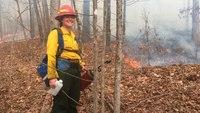 LODD: Ohio wildland FF dies following accident at controlled burn
