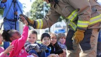 Rapid Response: Life safety and fire escape education for new immigrants